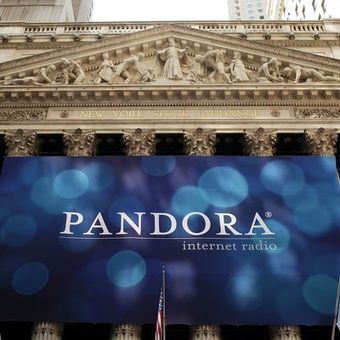 Pandora Tops 200 Million Users...WOW !!! | ...Music Business News... | Scoop.it