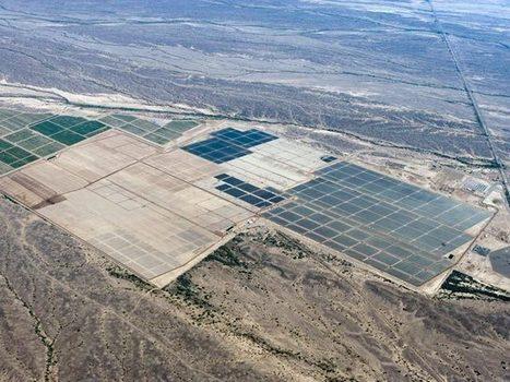 Las diez mayores centrales energéticas del mundo | Futuretech | Noticias de Ciencias | Scoop.it