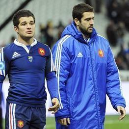 Rugby-XV de France-Bleus: Une nouvelle génération forgée à coups de claques | Sports | Scoop.it