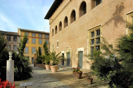 Le Jupiter à l'aigle fait son retour à Toulouse après plus d'un siècle d'absence | Musée Saint-Raymond, musée des Antiques de Toulouse | Scoop.it