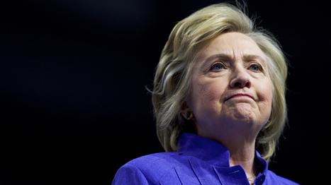 Clinton hits new roadblocks in campaign for White House | Global politics | Scoop.it