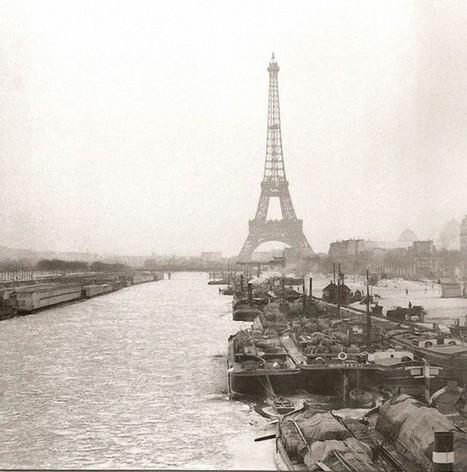 Paris avant 1900 en photo ! | Nos Racines | Scoop.it