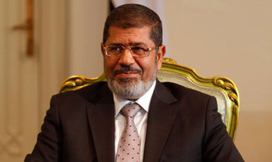 Egypt's Morsi plans Russia trip, wheat and oil in focus | Égypte-actualités | Scoop.it