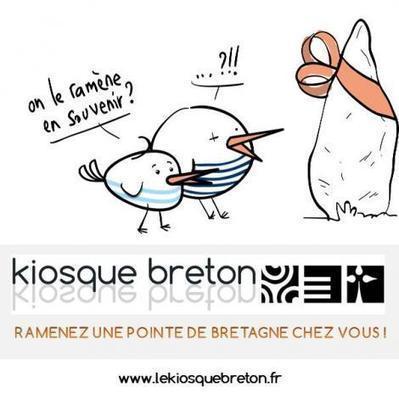 Innov'35. Le kiosque breton, vitrine des produits régionaux | Ouest France Entreprises | LA #BRETAGNE, ELLE VOUS CHARME - @Socialfave @TheMisterFavor @Socialfave_DEV @Socialfave_EUR @P_TREBAUL @Socialfave_POL @Socialfave_JAP @BRETAGNE_CHARME @Socialfave_IND @Socialfave_ITA @Socialfave_UK @Socialfave_ESP @Socialfave_GER @Socialfave_BRA | Scoop.it