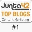 Top 42 Content Marketing Blogs | Office Life | Scoop.it