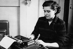 10 inspiring female writers you need to read | Libraries, Museums, Bookstores | Scoop.it