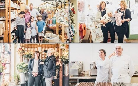 Could you run a small business with a family member? | The Challenges and Opportunities Facing Businesses with Family Involvement | Scoop.it