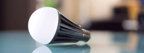 La bombilla 'eterna' es un 50% más eficiente que la tecnología LED - El Mundo | Vida diaria en las ciudades del mundo | Scoop.it