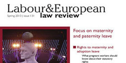 Weekly 327 - Labour and European Law Review | Employment Law | Scoop.it