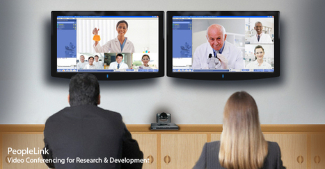 Video conferencing Software In Research & Technology | Video conferencing Technology | Scoop.it