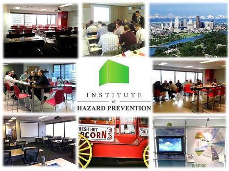 HAZOP TEAM for an Existing Plan | Safety Engineering Training | Scoop.it