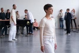 Dancing as Art, All Day Long | en tournée | Scoop.it