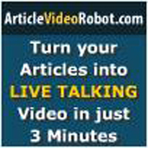 Article Video Robot Easely Convert Your Articles to Video | affiliate marketing | Scoop.it