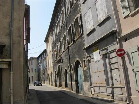 Tournon-sur-Rhône : La ville aura bientôt son hôtel 4 étoiles | Tourisme en Ardèche | Scoop.it
