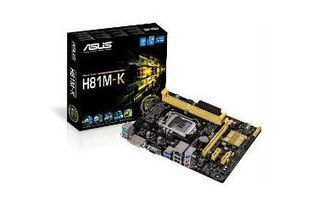 ASUS Launches H81M-K and B85M-K uATX Motherboards - PCQuest | Technology News | Scoop.it