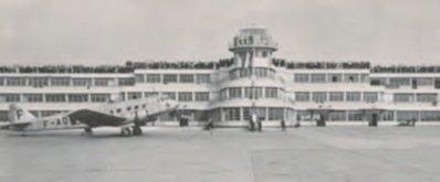 Conférence : Le Bourget et son aéroport de 1914 à 1945 - Jeudi 24 octobre | actualités en seine-saint-denis | Scoop.it
