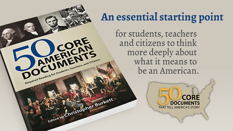 Teaching American History | We Teach Social Studies | Scoop.it