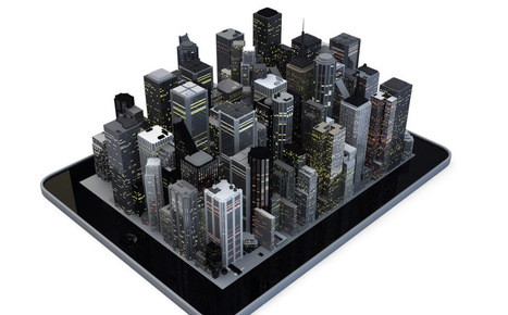 IoT mapped: The emerging landscape of smartthings | Amazing Science | Scoop.it