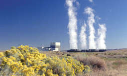 Fukushima-Style Nuclear Power Plant in Washington Is a Seismic Timebomb | EcoWatch | Scoop.it
