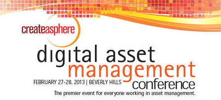 Digital Asset Management Conference Schedule - Beverly Hills 2013 | DSLR video and Photography | Scoop.it