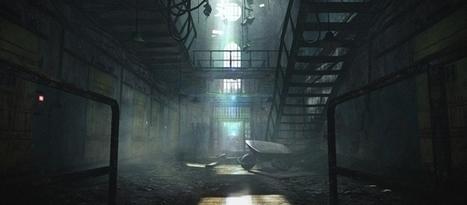 Capcom annuncia ufficialmente Resident Evil Revelations 2   HungryGamer   Scoop.it