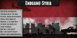 """Endgame: Syria Rejected On App Store For """"Political Reasons"""" 
