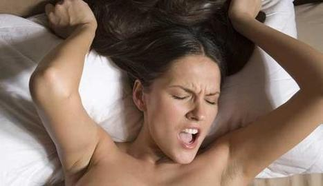 HOW DID I MISS THIS? International Day Of The Female Orgasm Brings Pleasure To Brazilian Women | Innovative Woman | Scoop.it