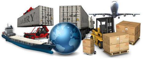 Marketing Industrial: Apalancamiento Logístico Un aporte para el ... | UOC BUSINESS SCHOOL | Scoop.it