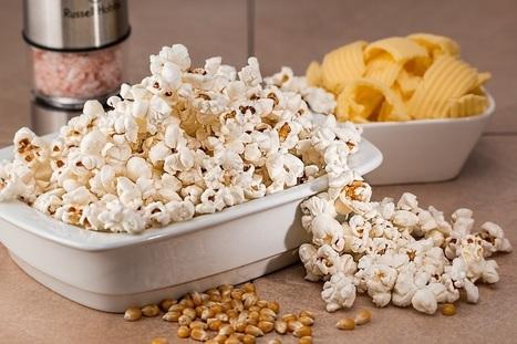 Popcorn Makanan Ringan Sepanjang Zaman yang menguntungkan | Menjadi Kontraktor | Scoop.it
