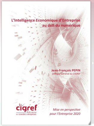 Ebook : Intel Economique d'Entreprise au défi du numérique… | ENTREPRISES : St ratégies & Cultures numériques | SIVVA | Scoop.it