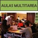 Aulas multitarea, solución innovadora para una formación integral   Tecnología para la educación   Scoop.it