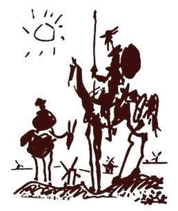 El Quijote en 17000 tuits | Recursos TIC para educación | Scoop.it