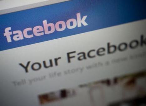 Quand les employeurs demandent à voir les profils Facebook en entretien | Data privacy & security | Scoop.it