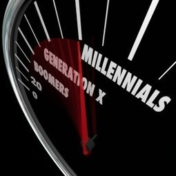 What Millennials Need In A Leader | The Daily Leadership Scoop | Scoop.it