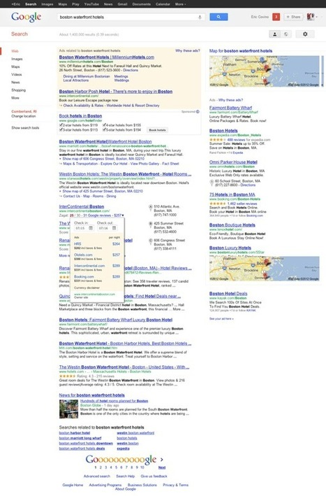 The Importance of Determining SERP Competition | SEO Tips, Advice, Help | Scoop.it