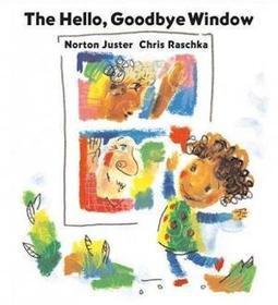 "Book [Children's Interracial]: ""The Hello, GoodbyeWindow"" | Mixed American Life | Scoop.it"