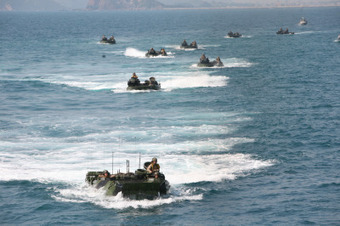#Thailand: #US Leads 13,000-Troop Asian #NATO Exercise | Revolutionary news | Scoop.it