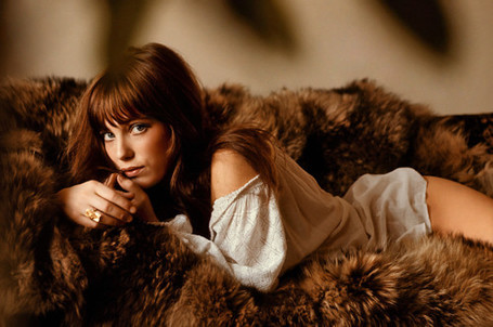 Jane Birkin | Girls | Scoop.it