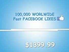 Buy Facebook likes for fastest delivery   Smart Facebook LIkes   Get Facebook Fans   Scoop.it