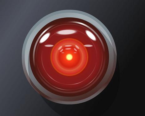 Qu'est-ce que HAL ?   HAL et al.   Scoop.it