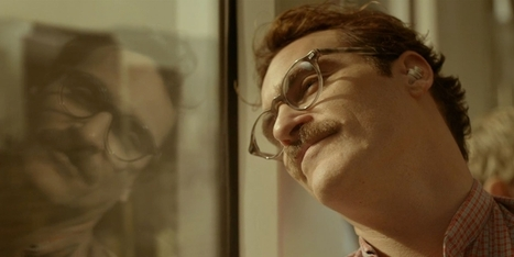 For my father, Spike Jonze's future can't come soon enough | Archivance - Miscellanées | Scoop.it