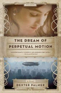 Science Fiction and Fantasy's Love Affair With Airships | Science Fiction Books | Scoop.it