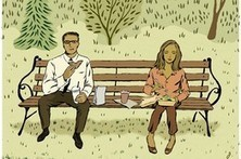 How to make the most of your lunch hour | DC Health | Scoop.it