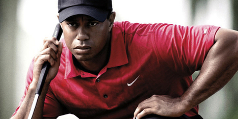 Player Profile – Tiger Woods   Sportycious   Scoop.it