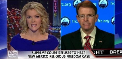 They hate nothing more than own words: Tony Perkins debates legitimacy of fully sourced quotes | Daily Crew | Scoop.it