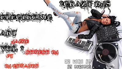 DJLoko69. El mejor blog de música eclectrónica.: Electronic Art Vol ...   VIM   Scoop.it