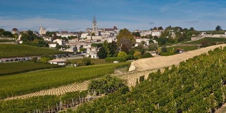 Just Back From…Bordeaux   Tourisme   Scoop.it