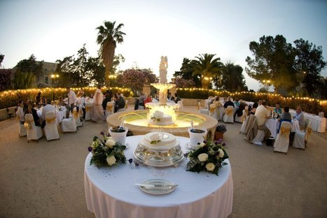 Choosing Your Wedding Venue in Malta - Grand Harbour Views | European Travel Destinations | Scoop.it