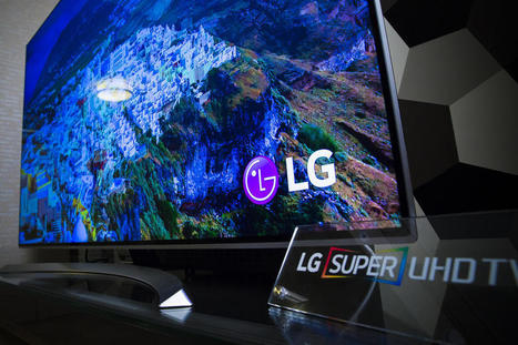 HDR is TV's next big format war, and Samsung and Sony could find themselves on the losing side | New Media and Web Video | Scoop.it