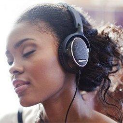Audiophilic startup SoundCloud raises a reported$50M   Innovation & Change   Scoop.it